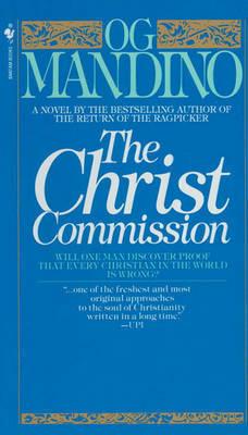 Christ Commission by Og Mandino image