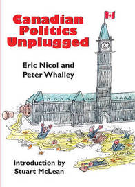 Canadian Politics Unplugged by Eric Nicol image