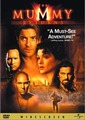 The Mummy Returns on DVD