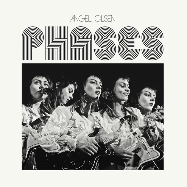 Phases (LP) by Angel Olsen