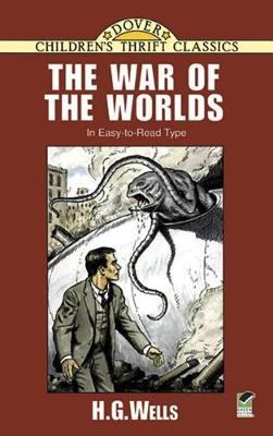 War of the Worlds by H.G.Wells