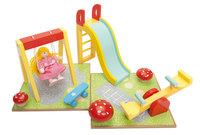 Le Toy Van: Daisy Lane - Outdoor Playset image