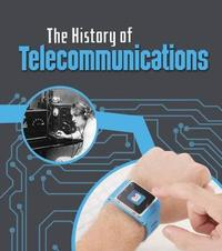 The History of Technology Pack A of 4 by Chris Oxlade