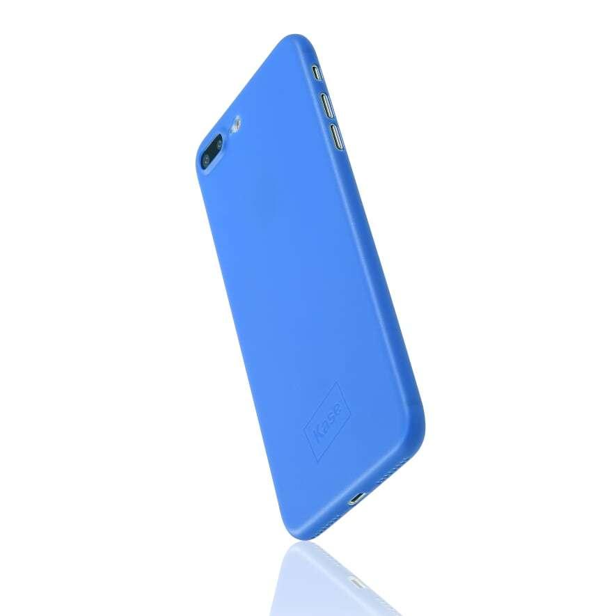 Go Original iPhone 8 Plus Slim Case -Blue Moon image
