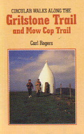 Circular Walks Along the Gritstone Trail and Mow Cop Trail by Carl Rogers image