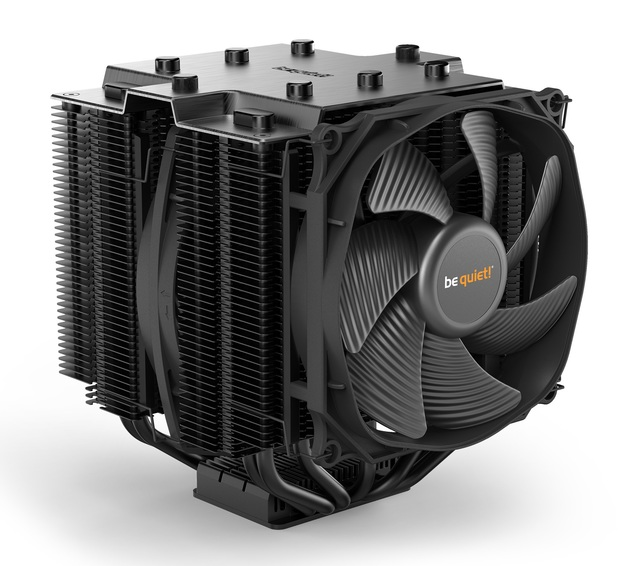 be quiet! Dark Rock Pro TR4 CPU Cooler (AMD Threadripper)