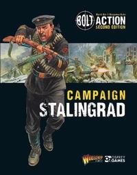 Bolt Action: Campaign: Stalingrad by Warlord Games