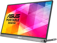 "15.6"" ASUS MB16AC USB 3.0 Monitor image"