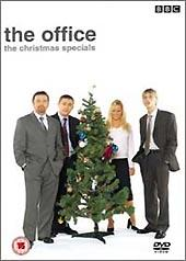 The Office (UK) - The Christmas Specials on DVD