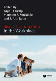 Sex Discrimination in the Workplace image