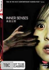 Inner Senses on DVD
