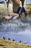 Storms Over Blackpeak by Holly Ford