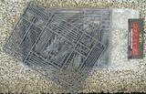 Renedra: Mixed Fences - 28mm Terrain Set