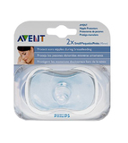 Avent Nipple Protectors - Small (2pk)