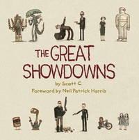 Great Showdowns by Scott Campbell