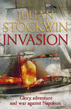 Invasion by Julian Stockwin