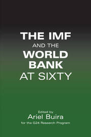 The IMF and the World Bank at Sixty image