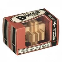 Bamboozler Mini Puzzles - Cross