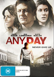 Any Day on DVD
