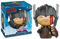 Thor: Ragnarok - Thor (Gladiator Ver.) Dorbz Vinyl Figure (with a chance for a Chase version!)