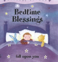 Bedtime Blessings by Sophie Piper image