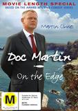 Doc Martin - On The Edge on DVD