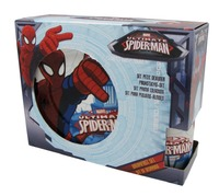 Spiderman Porcelain Gift Set (3pc) image