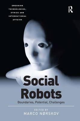 Social Robots by Marco Norskov image
