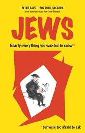 Jews by Peter Cave image