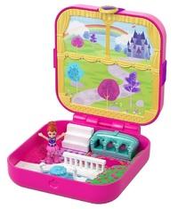 Polly Pocket: Hidden Hideouts - Lil' Princess Pad