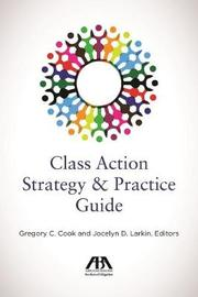 Class Action Strategy & Practice Guide