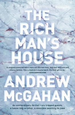 The Rich Man's House image