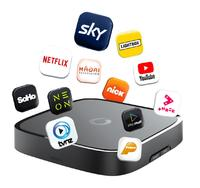 Vodafone TV image