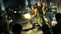 Zombie Army 4 Dead War for Xbox One image