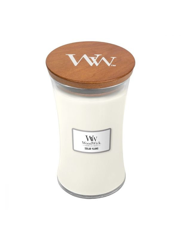 Woodwick: Solar Ylang (Large)