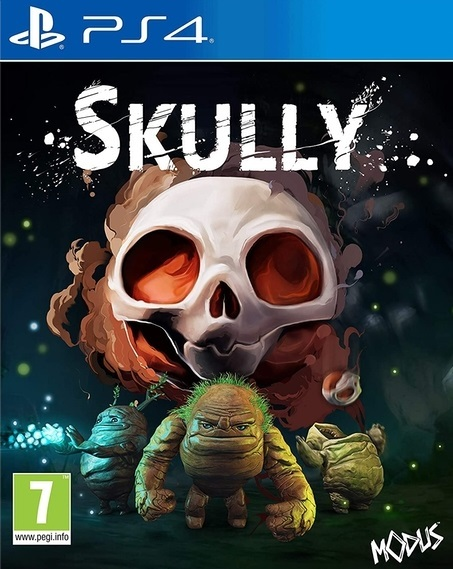 Skully for PS4