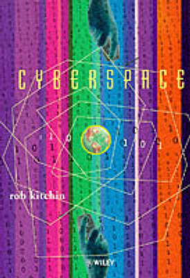 Cyberspace by Rob Kitchin image