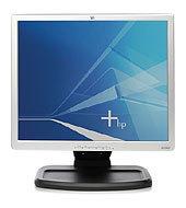 """Hewlett-Packard L1940T 19"""" LCD Monitor DVI-D Flat Panel Carbonite"""