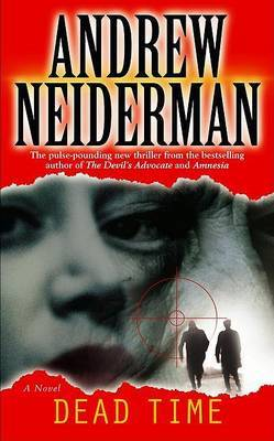 Dead Time by Andrew Neiderman image