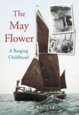 The May Flower by Nick Ardley image