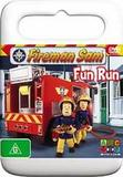Fireman Sam: Fun Run DVD