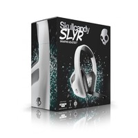 Skullcandy SLYR Gaming Headset - White (PC, PS4, PS3, X360) for PS3