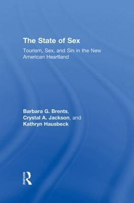 The State of Sex by Barbara G. Brents image