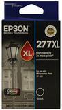 Epson Claria Ink Cartridge 277XL (Black)