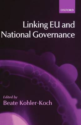 Linking EU and National Governance image