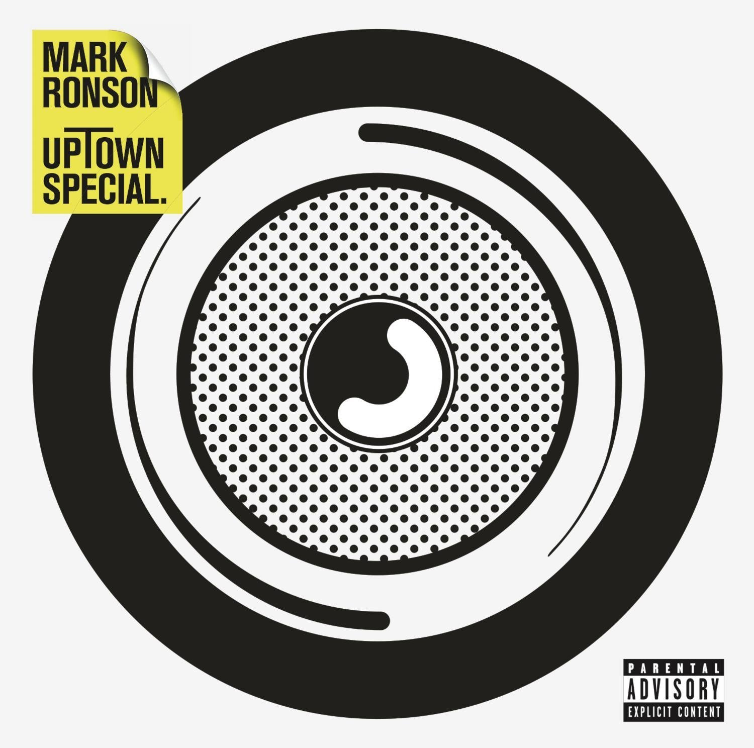 Uptown Special image