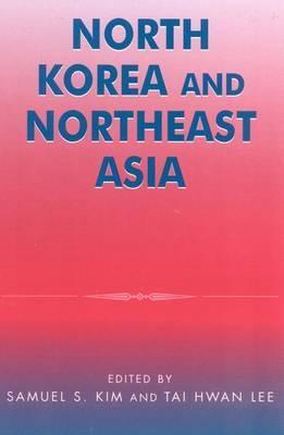 North Korea and Northeast Asia image