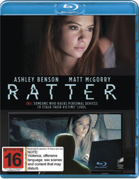 Ratter on Blu-ray