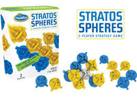 ThinkFun - Stratos Spheres Game