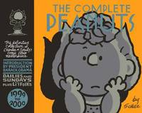 The Complete Peanuts 1999-2000 by Charles M Schulz